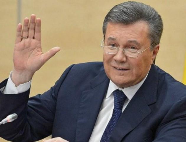 Чому Україна втратила Крим: Янукович озвучив свою версію