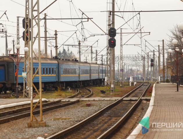 Залізничники просять не скасовувати поїзд «Ковель – Москва»