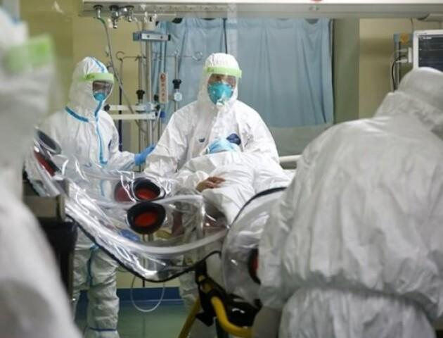 В Україні зафіксовано 478 нових випадків коронавірусу. На Волині – 9