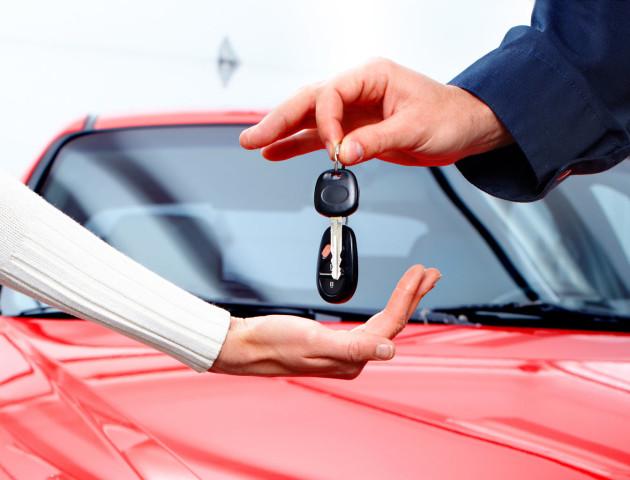 Волинь - у топі областей з помірними цінами на нові авто