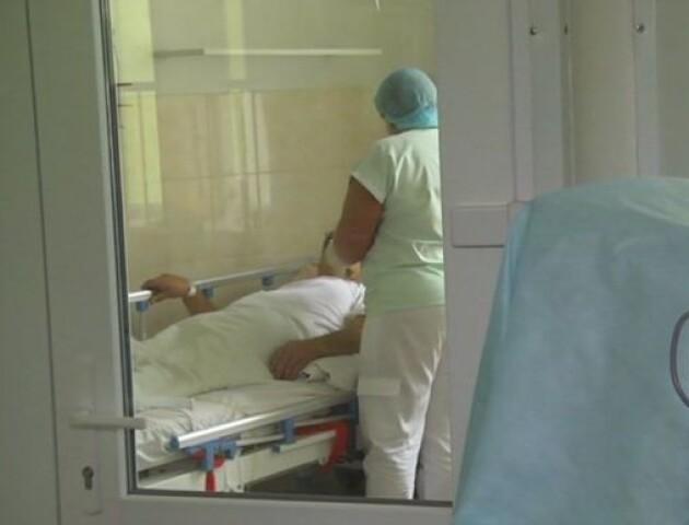 У волинських лікарнях поменшало хворих на коронавірус