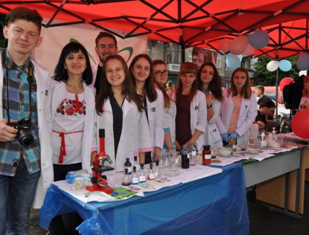 «ЯрФест–2018»: вдалий минулорічний почин луцького університету став доброю традицією