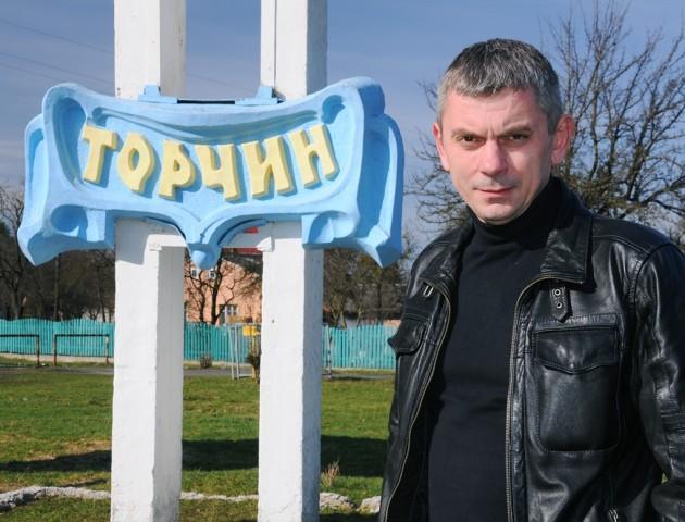 На виборах в Торчинській ОТГ переміг самовисуванець Юрій Кревський