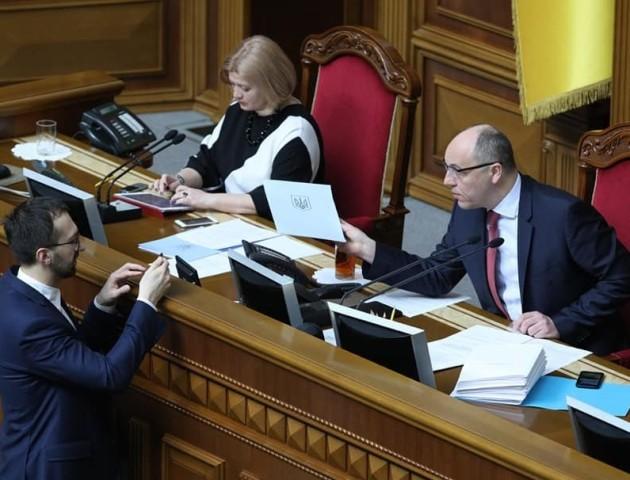 Рада відмовилася скасувати е-декларації для антикорупціонерів