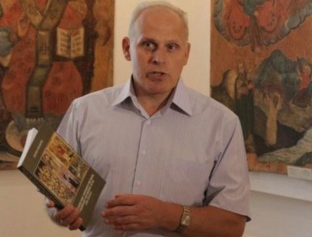 Депутати пояснили, чому не продовжили контракт керівнику Краєзнавчого музею