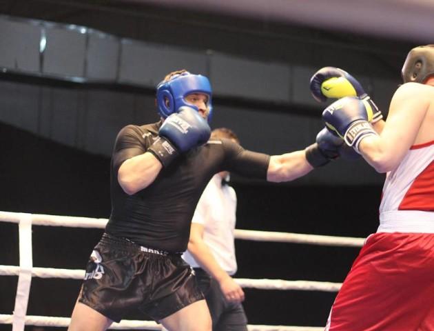 «Тепер розумію боксерів», - екс-депутат Луцька розповів, як бився на рингу