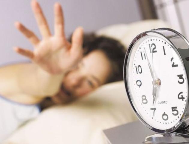 Чим вам загрожує навіть одна ніч без сну: висновок вчених