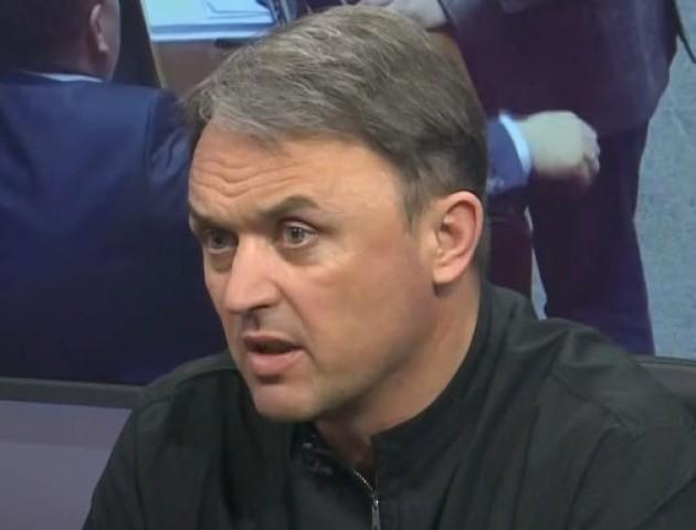 Нардеп Лапін вважає, що воєнний стан треба продовжити