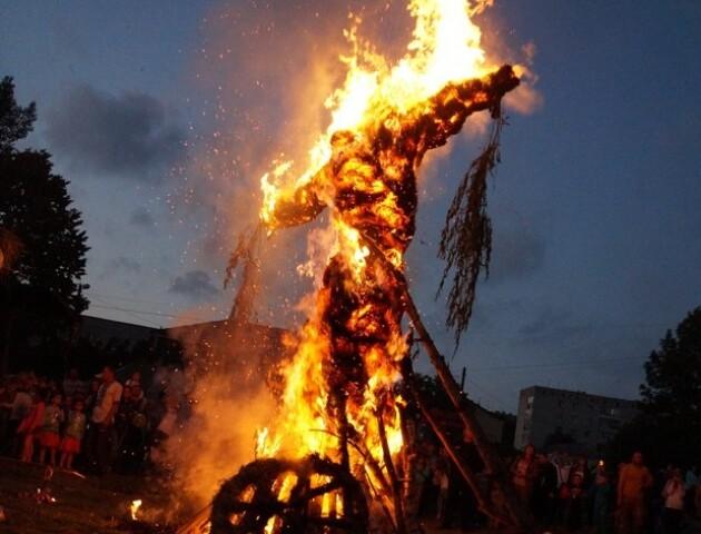 Волинян запрошують добувати «живий вогонь» на Вінниччині