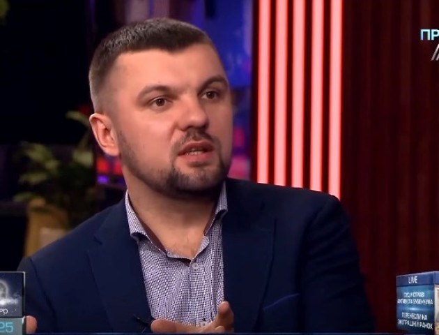 «Це - бумеранг для влади», - Ігор Гузь про суд над учасником Майдану