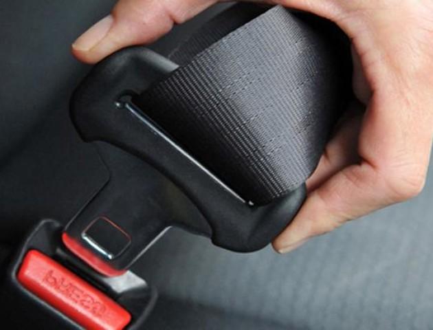 Що думають волинські водії та експерти про збільшення штрафу за водіння без ременя безпеки. ВІДЕО