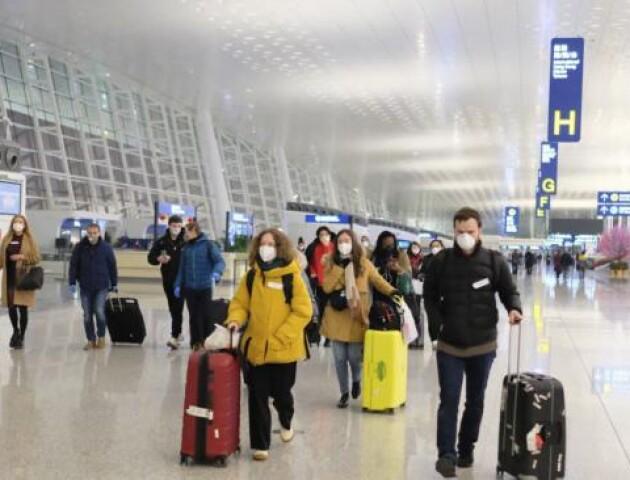 Евакуація українців з Китаю. Все, що потрібно знати