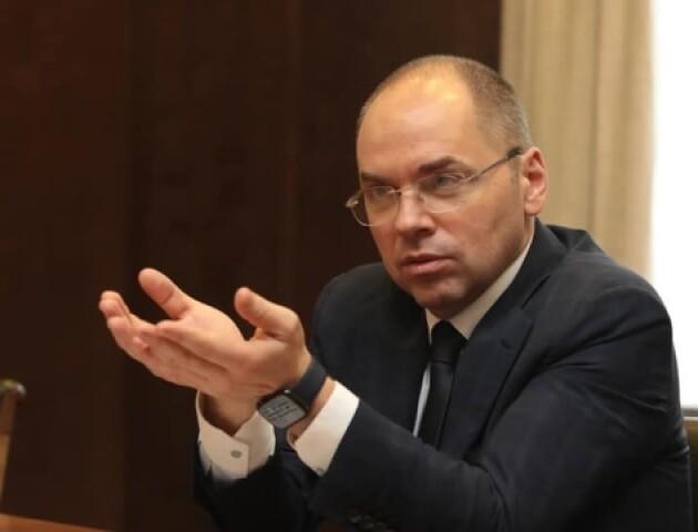 Степанов розповів, що робити українцям, які повертаються з країн «червоної» зони