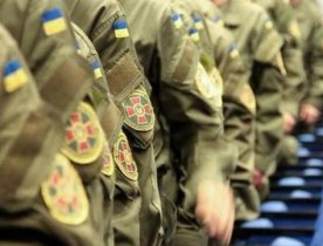 Військовим волинської бригади передали акумуляторів на 48 тисяч гривень