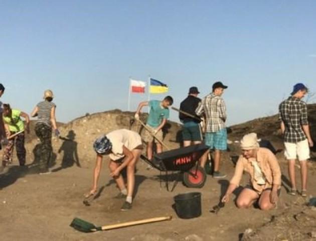 Археологи натрапили на цікаву знахідку на Миколаївщині