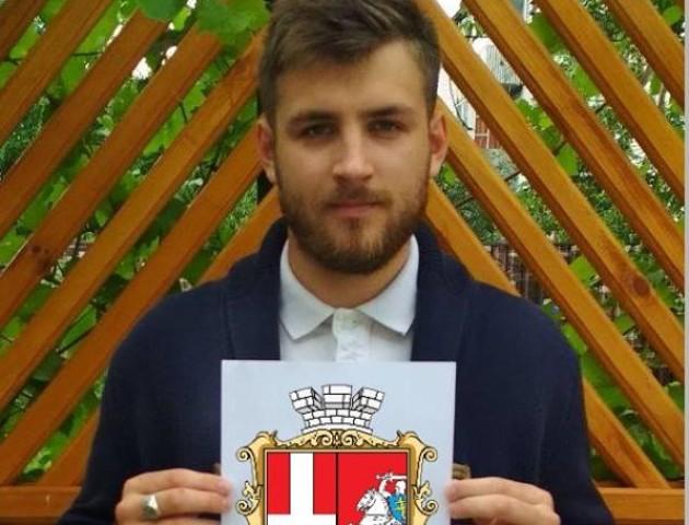 Історик пропонує змінити герб та прапор селища Колки, що на Маневиччині. ФОТО