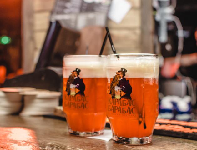 Три дні свята, два iPhone Х та сотні літрів пива: броварня «Карабас Барабас» святкує п'яту річницю