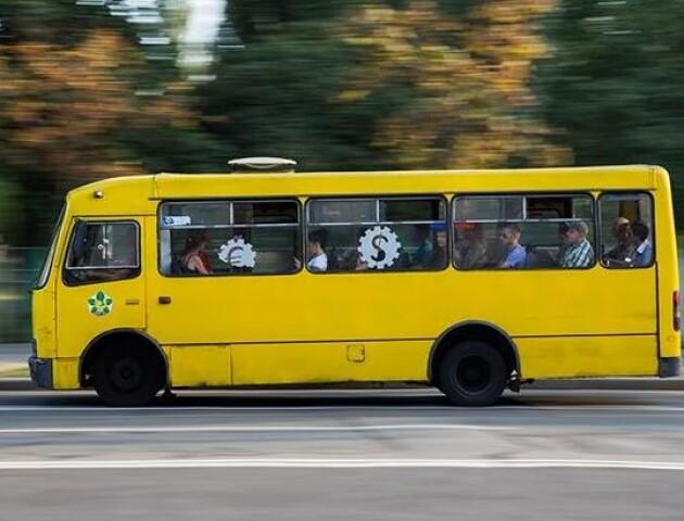 Волинських перевізників просять не допускати звучання «російської попси» в маршрутках
