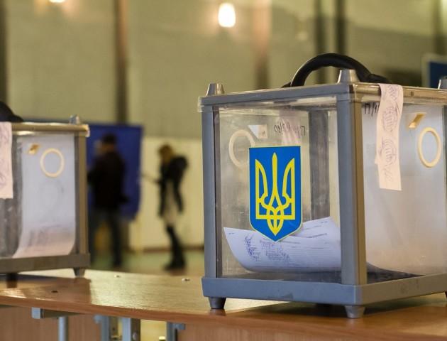 На виборах у Затурцях переміг самовисуванець