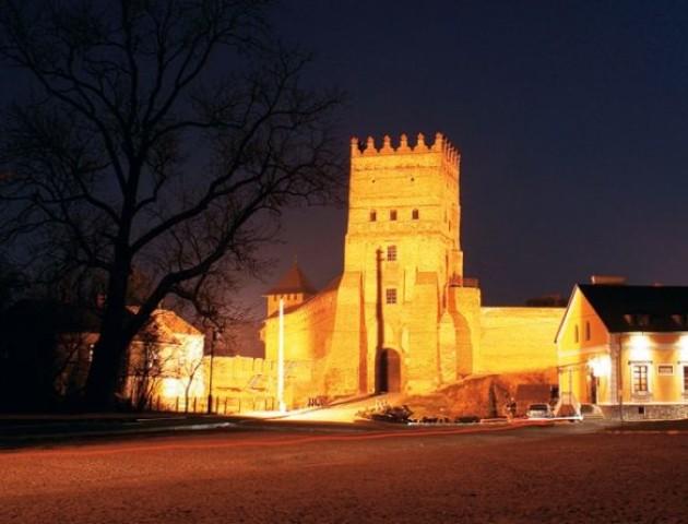 До «Новорічної містерії» у Луцькому замку - лічені години