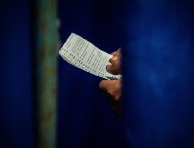 Вибори Президента України: повний і остаточний список кандидатів