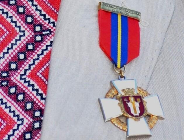 Відомо, хто отримав звання «Почесний громадянин міста Луцька»