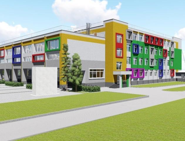 На Волині школу відремонтують за 10 мільйонів. ФОТО