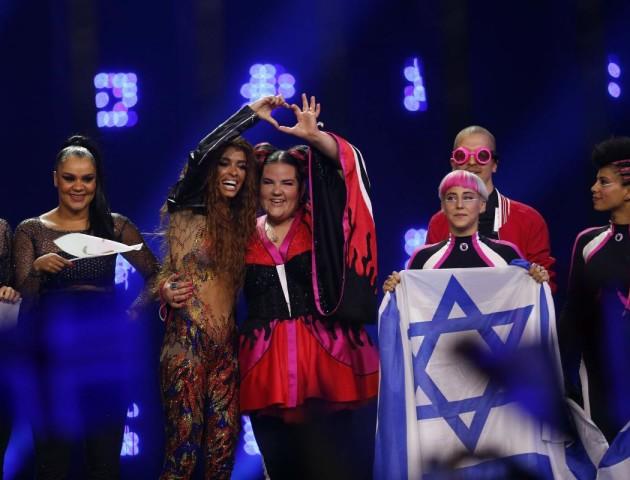 Перемогу на Євробаченні-2018 виборола екстравагантна співачка Netta з Ізраїлю