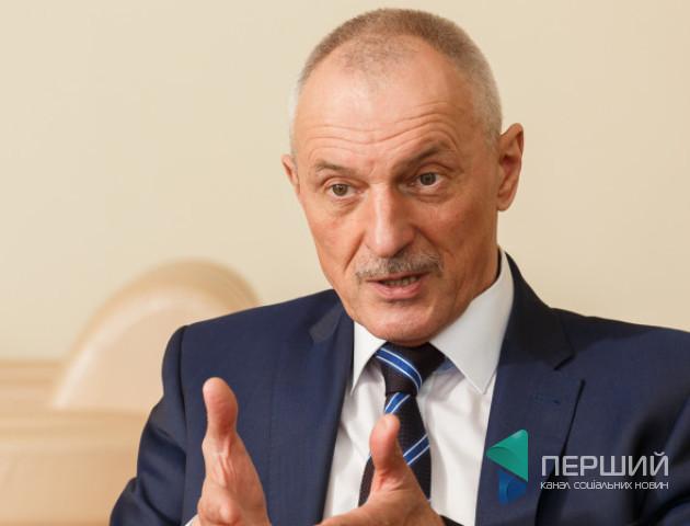 Обласний бюджет Волині прийняли з порушенням процедури, - Савченко