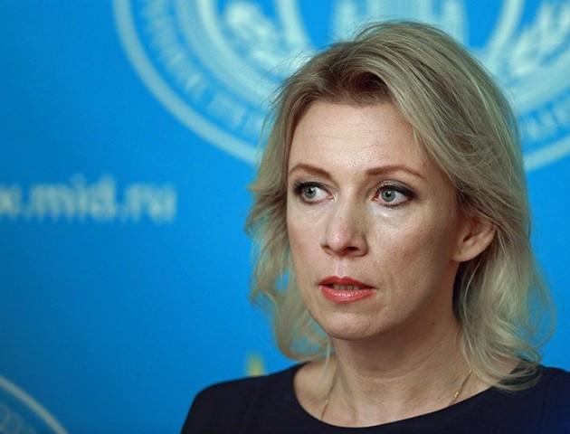 У МЗС Росії не виключають можливість захоплення інших частин України