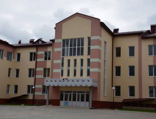 Депутати Волиньради підтримали фінансування Луцької школи №27. ВІДЕО