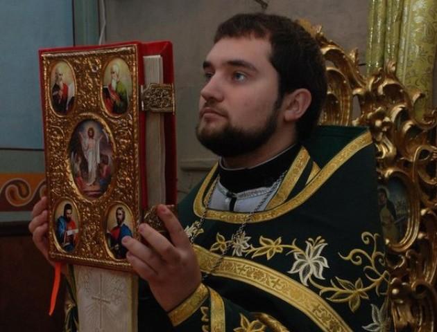 УПЦ залишається найбільшою церквою в Україні, - речник Московського патріархату на Волині