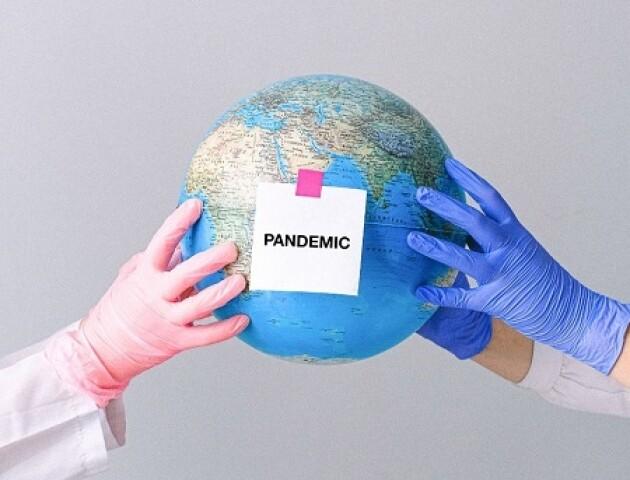 В Україні за добу виявили майже 16 тисяч хворих на коронавірус