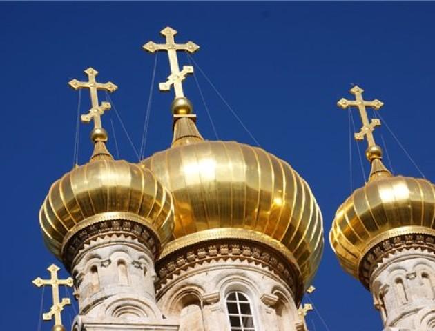 За ніч на Волині злодії вдерлися у три храми УПЦ МП