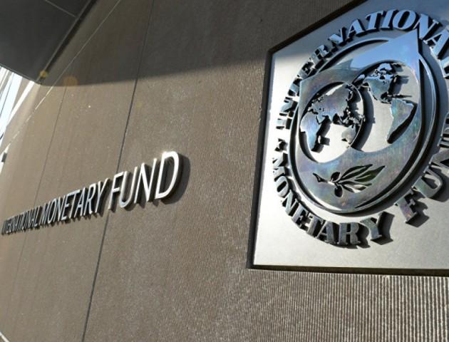 МВФ вимагає якомога швидше прийняти закон про Антикорупційний суд