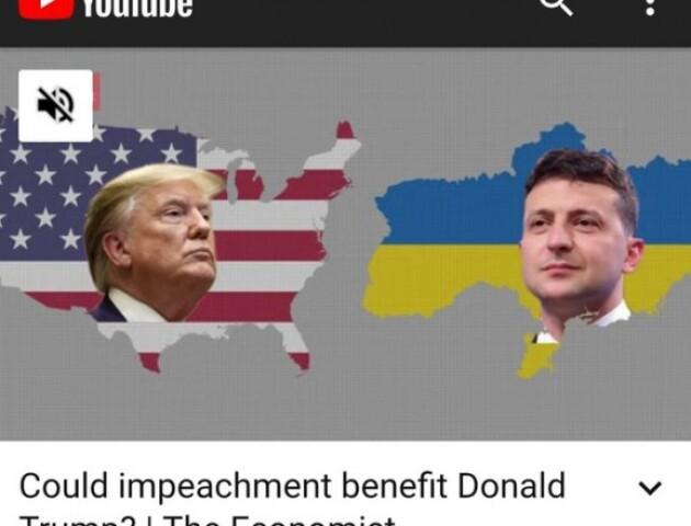 Британський журнал The Economist опублікував карту України без Криму