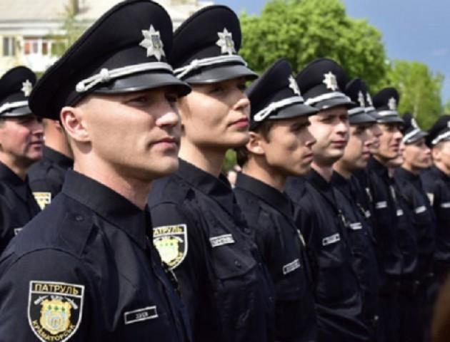 Волинські патрульні приїжджають на виклик приблизно за 7 хвилин, - поліція