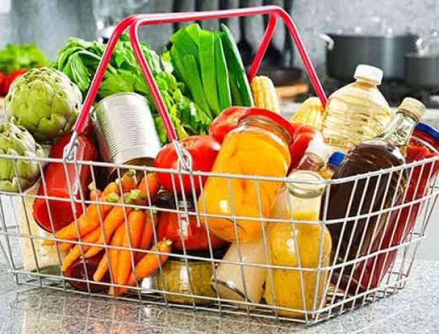 На Волині значно зросли ціни на продукти