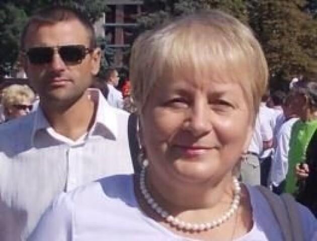 Померла лікарка Луцької міської лікарні