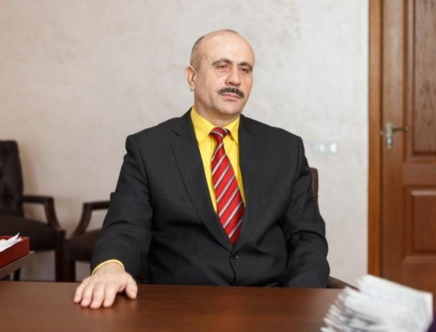 Суддю Михайла Квятковського звільнили з Луцького міськрайонного суду