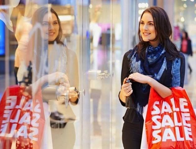 Українці відзначать Всесвітній день шопінгу мільйоном купівель та розстрочкою