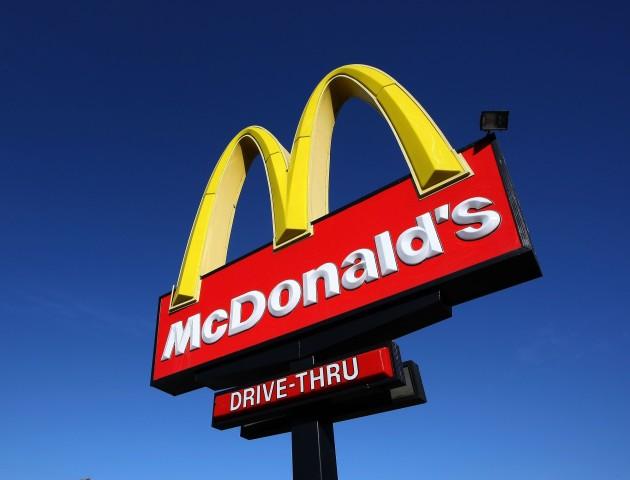 В Луцьку є ділянки, які можуть зацікавити McDonalds, - Була