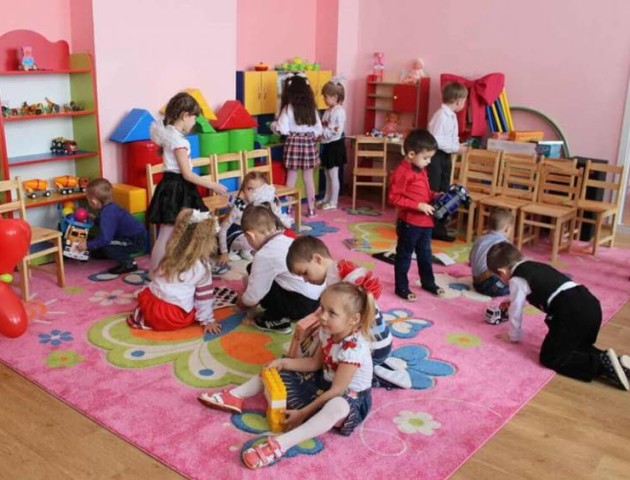 Повідомили, які дитячі садочки у Луцьку тимчасово не будуть працювати