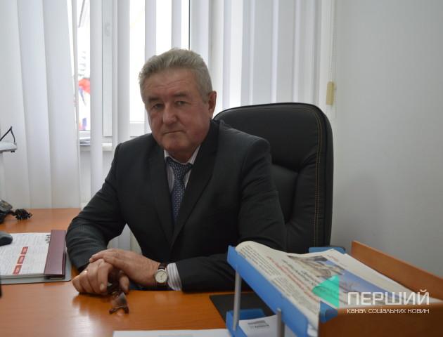 Хай тролейбусами їздять, – головний транспортник Луцька про обурених студентів