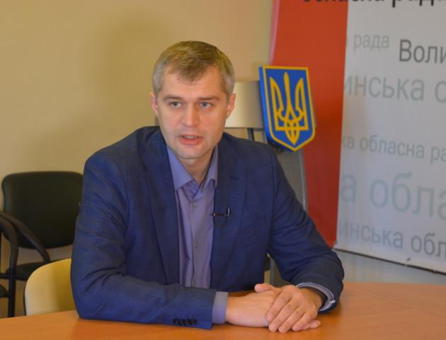 Директори «радянського зразка» не можуть очолювати комунальні підприємства, - В'ячеслав Рубльов