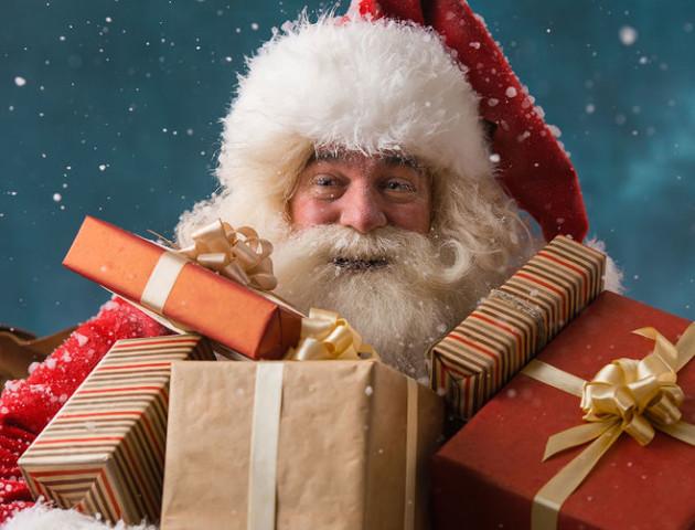 Діти залишаться без свята: у Німеччині бракує Санта-Клаусів
