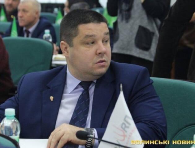 «Міська рада тут ніяким боком»: Петрочук порадив базарникам судитись з Башкаленком