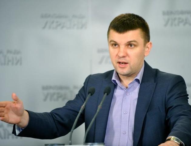 Ігор Гузь посперечався з «опоблоківцем» щодо польського «антибандерівського закону». ВІДЕО