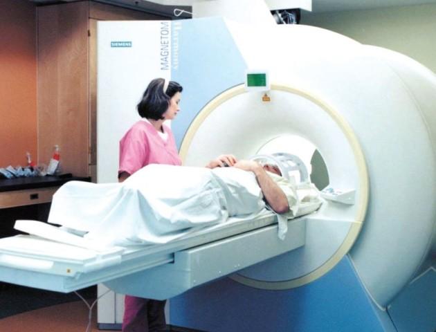 Через скандал в обласній раді у Ратному  не можуть запустити новий томограф
