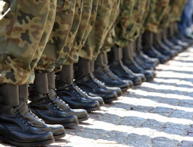 На Волині будуть популяризувати військову службу